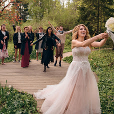 Wedding photographer Irina Rubina (irubin). Photo of 23.06.2017