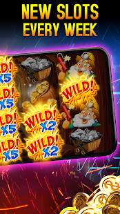 Club Vegas Casino – New Slots Machines Free- screenshot thumbnail