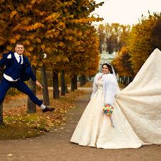Wedding photographer Natalya Golenkina (golenkina-foto). Photo of 15.11.2017