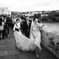 Wedding photographer David Muñoz (mugad). Photo of 26.07.2018