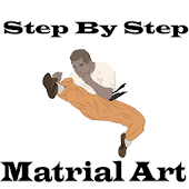Steps Martial Arts