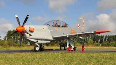 Photo: Polski PZL-130 Orlik