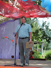 Photo: Глава администрации Немецкого национального района Эдуард Васильевич Винтер