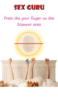 Sex Guru Scanner Prank - náhled