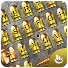 Gunnery Bullet Battle Keyboard Theme icon