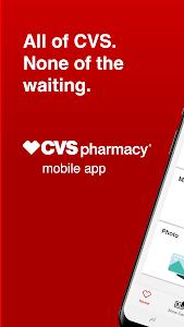 CVS/pharmacy 5.12.0