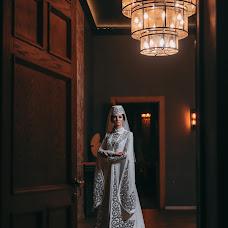 Wedding photographer Georgiy Takhokhov (taxox). Photo of 25.12.2018