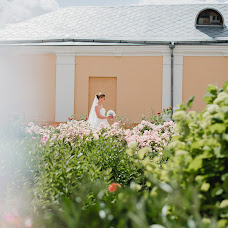 Wedding photographer Ekaterina Galkevich (galkevich67). Photo of 24.08.2018