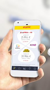 lotto bayern app android