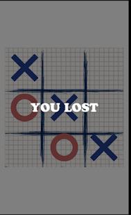 Tic Tac XO 2 - náhled
