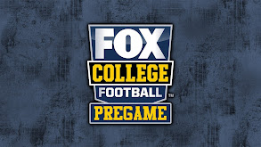 FOX College Football Pregame thumbnail