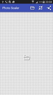 Resize photo Screenshot