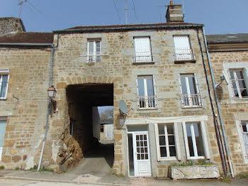 maison à Putanges-Pont-Ecrepin (61)