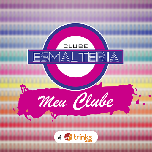 Meu Clube Esmalteria