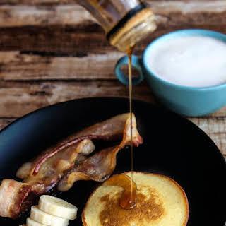 Simple Pancake Without Baking Powder Recipes.