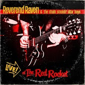 Live At the Red Rocket