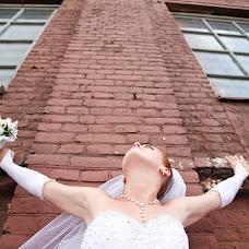 Wedding photographer Aleks Ekvilibrium (aphotoby). Photo of 23.06.2015