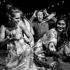 Wedding photographer Alan Fresnel (AlanFresnel). Photo of 31.10.2017