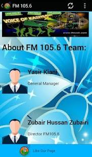 VOK FM 105 - náhled