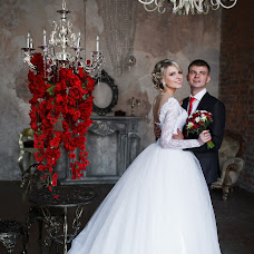 Wedding photographer Kseniya Mitrofanova (KsuCher). Photo of 27.10.2015