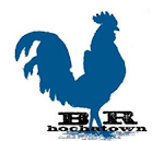 Logo for The Blue Rooster