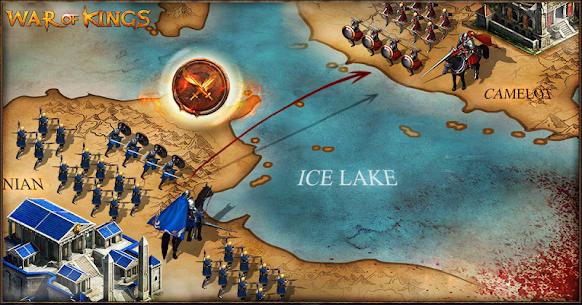 War of Kings – Thrones Battle 1