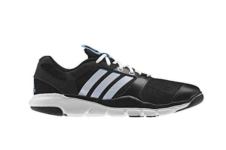 aea74b3b4800fd Adidas on the trot with new-look shoes