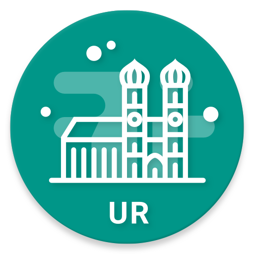 YoUR Munich — Things To Do And Events Nearby Android APK Download Free By YoUR World