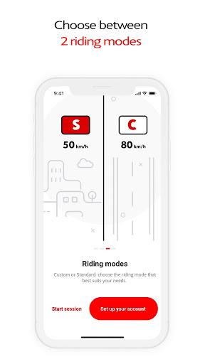 ACCIONA Mobility screenshot 3
