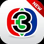 Ch3Thailand Icon