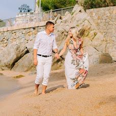 Wedding photographer Anastasiya Fedchenko (Stezzy). Photo of 06.11.2017
