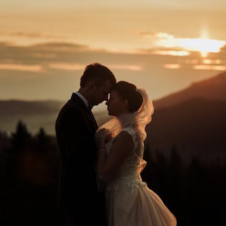 Wedding photographer Anna Krupka (annakrupka). Photo of 03.11.2017