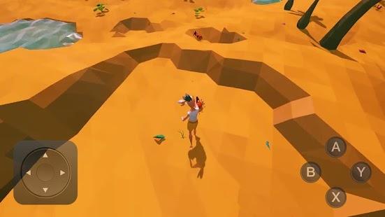 Survival Y lands - náhled