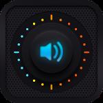 Super Loud Volume Booster Icon
