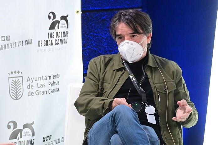 Javier Tolentino