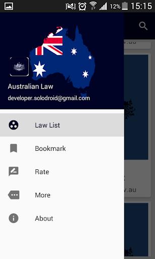 AUSTRALIAN LAW & Australian Constitution 2.1.2 app download 2