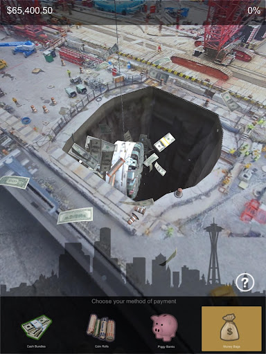 Bertha Digs Seattle  screenshots 8