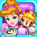 Cinderella Cafe icon