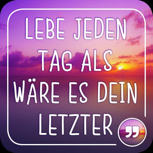 Sprüche App Bilder Videos Zitate Liebe Apps Bei Google Play