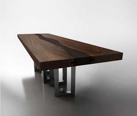250 Wood Table Design 1.0 screenshots 2