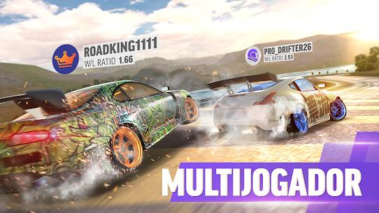 Drift Max – Car Drifting Game Apk Mod! Apk Mod (Dinheiro Infinito) 8