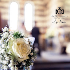 Wedding photographer Andrea Fruzzetti (Andreafruzzetti). Photo of 17.03.2016
