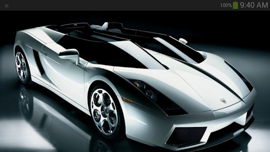 Super Cars Wallpaper Apps On Google Play
