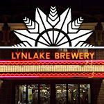 Logo for Lynlake Brewery