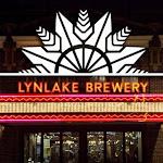 Logo for Lynlake Brewery