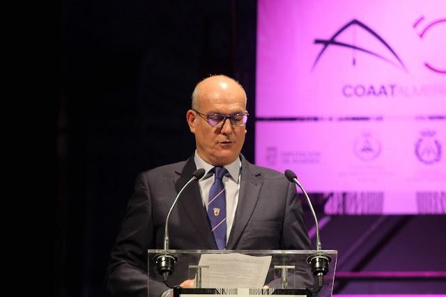 Miguel Palanca, presidente de la Fundación Uraclán.