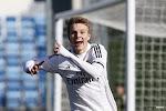 Nouvelle blessure dans le noyau du Real Madrid