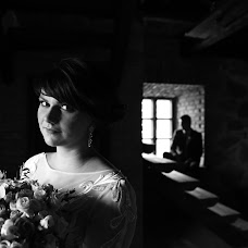 Wedding photographer Natalya Zalesskaya (Zalesskaya). Photo of 03.10.2018