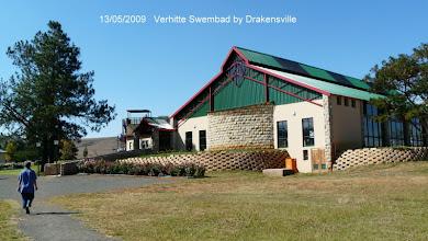 Photo: ATKV Drakensville -  werklik een van ons gunstelinge