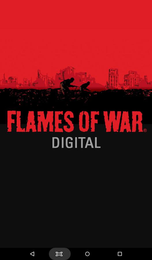 flames of war pdf download